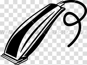 Hair clipper Electric Razors & Hair Trimmers , woodworking ... clipart black and white
