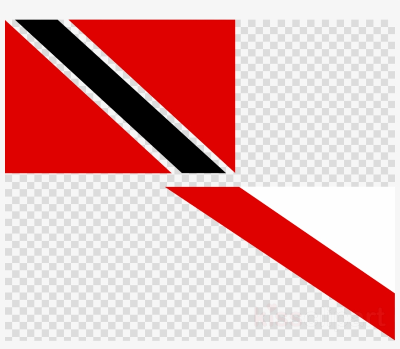 Trinidad clipart image download Flag Of Trinidad And Tobago Clipart Flag Of Trinidad ... image download