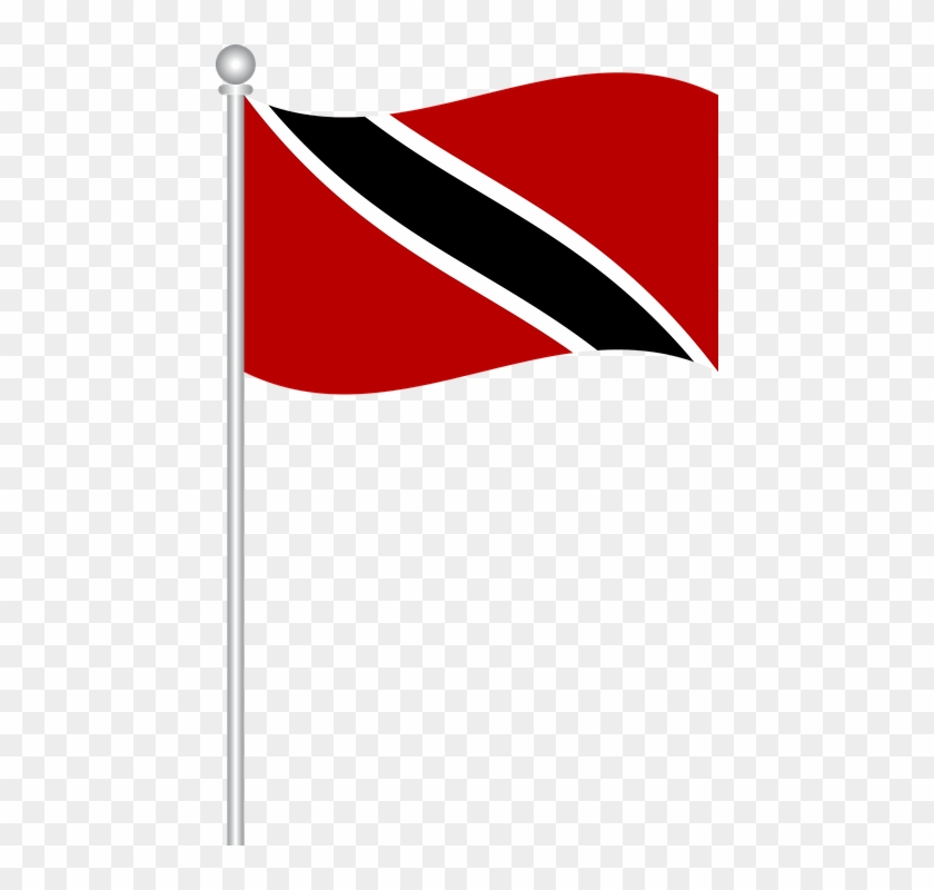 Trinidad clipart jpg Trinidad And Tobago Flag Clipart Png - 56th Independence Day ... jpg