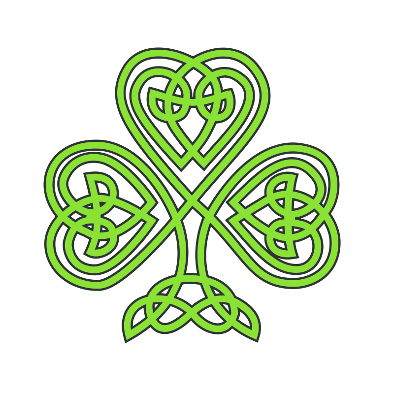 Trinity cross clipart clipart stock Celtic Knot Clipart at GetDrawings.com | Free for personal use ... clipart stock