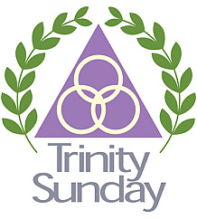 Trinity sunday clipart 2015 graphic library download Basilica Shrine of Saint Mary – May 31, 2015 graphic library download