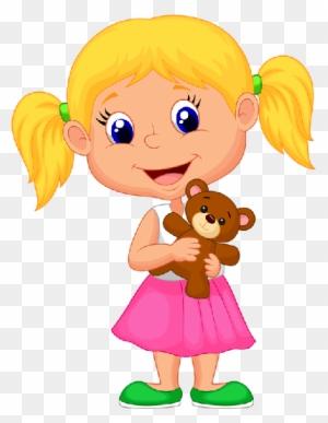 Triny little girl girl clipart jpg free download Happy Little Girl Clipart, Transparent PNG Clipart Images ... jpg free download