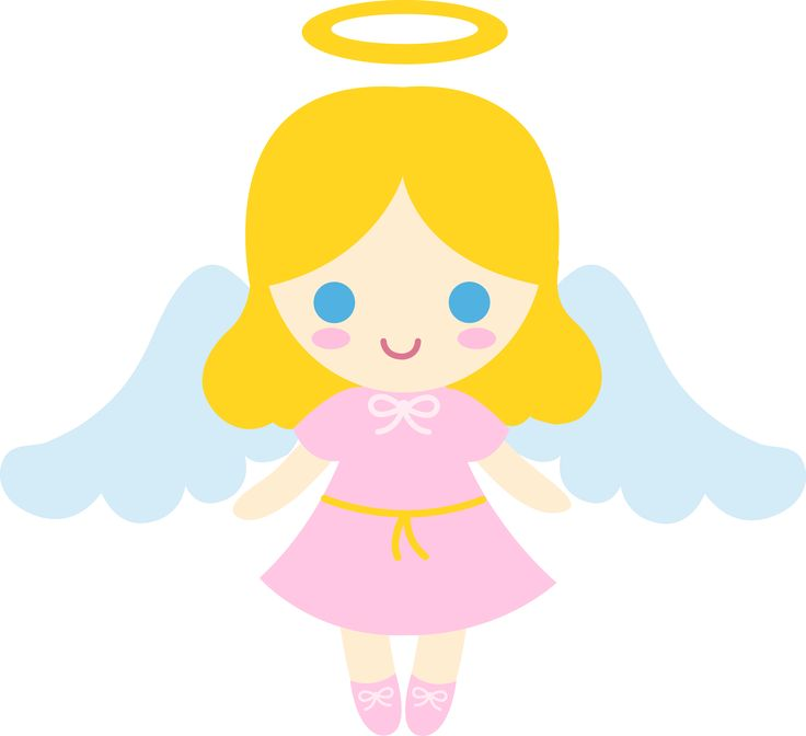 Trio of child angels clipart clipart library download Pictures Of Cartoon Angels Group with 70+ items clipart library download