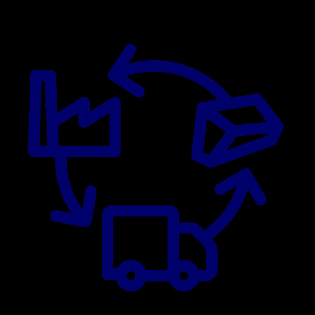 Triodos logo clipart free Circular economy free