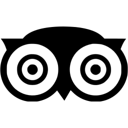 Trip advisor logo clipart png tripadvisor-logo – York-Durham Heritage Railway png