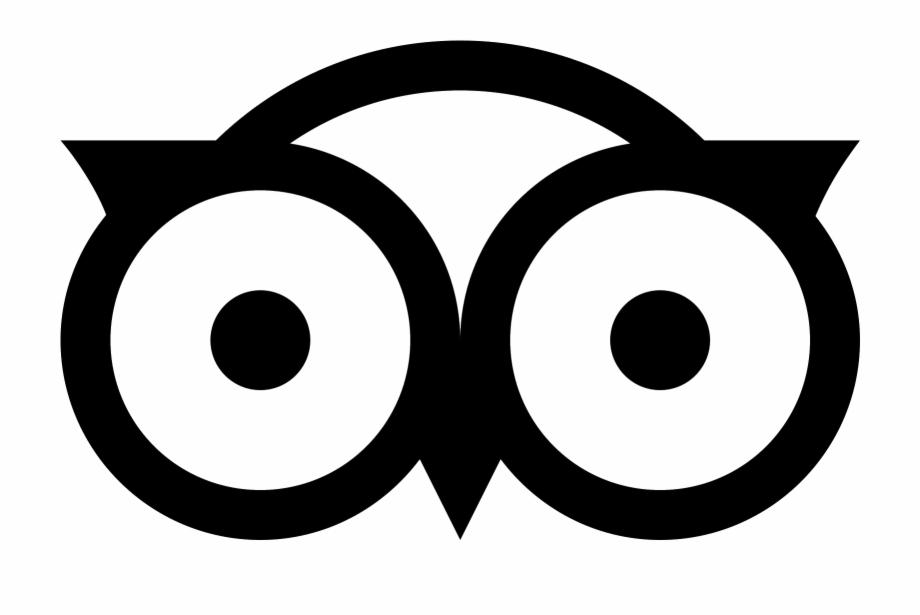 Tripadvisor logo clipart picture transparent library Icona Tripadvisor - Tripadvisor Logo Png Vector Free PNG ... picture transparent library