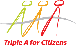 Triple a svg freeuse download Triple A for Citizens, Regional Conference - ECAS svg freeuse download