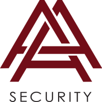 Triple a banner transparent Triple-A-Security BV | LinkedIn banner transparent