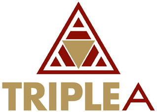 Triple a royalty free library TRIPLE A Logo Small | Carver Junior High School | Flickr royalty free library