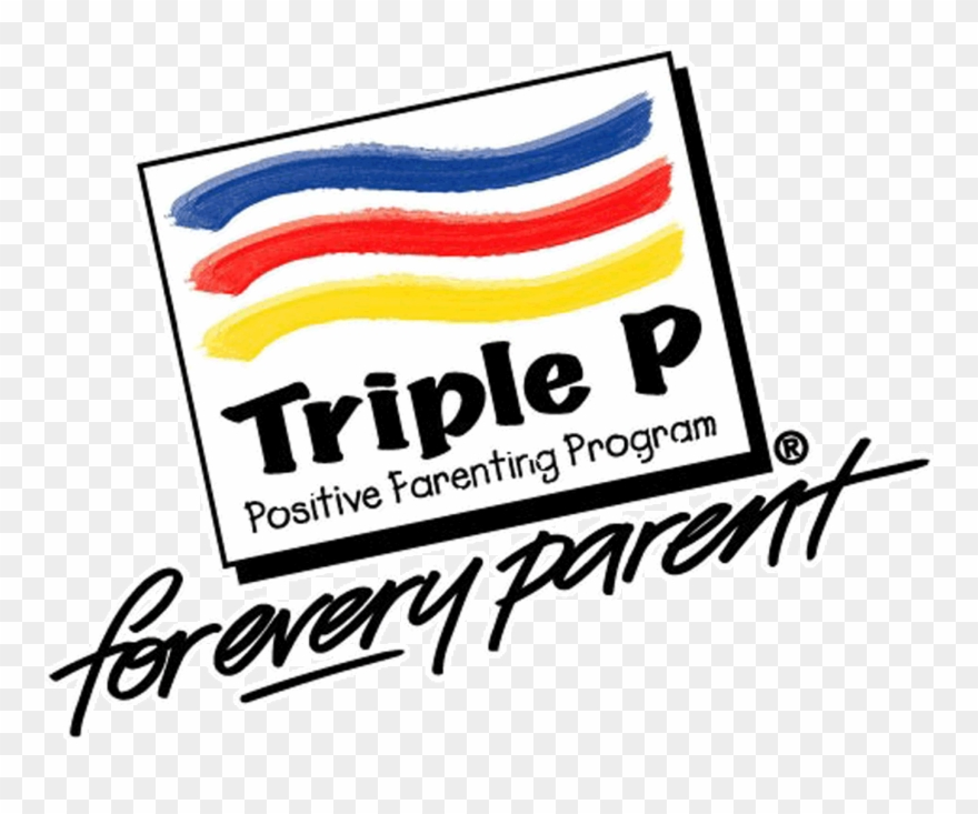 Triple clipart banner transparent Triple P Positive Parenting Program Shares Solutions ... banner transparent