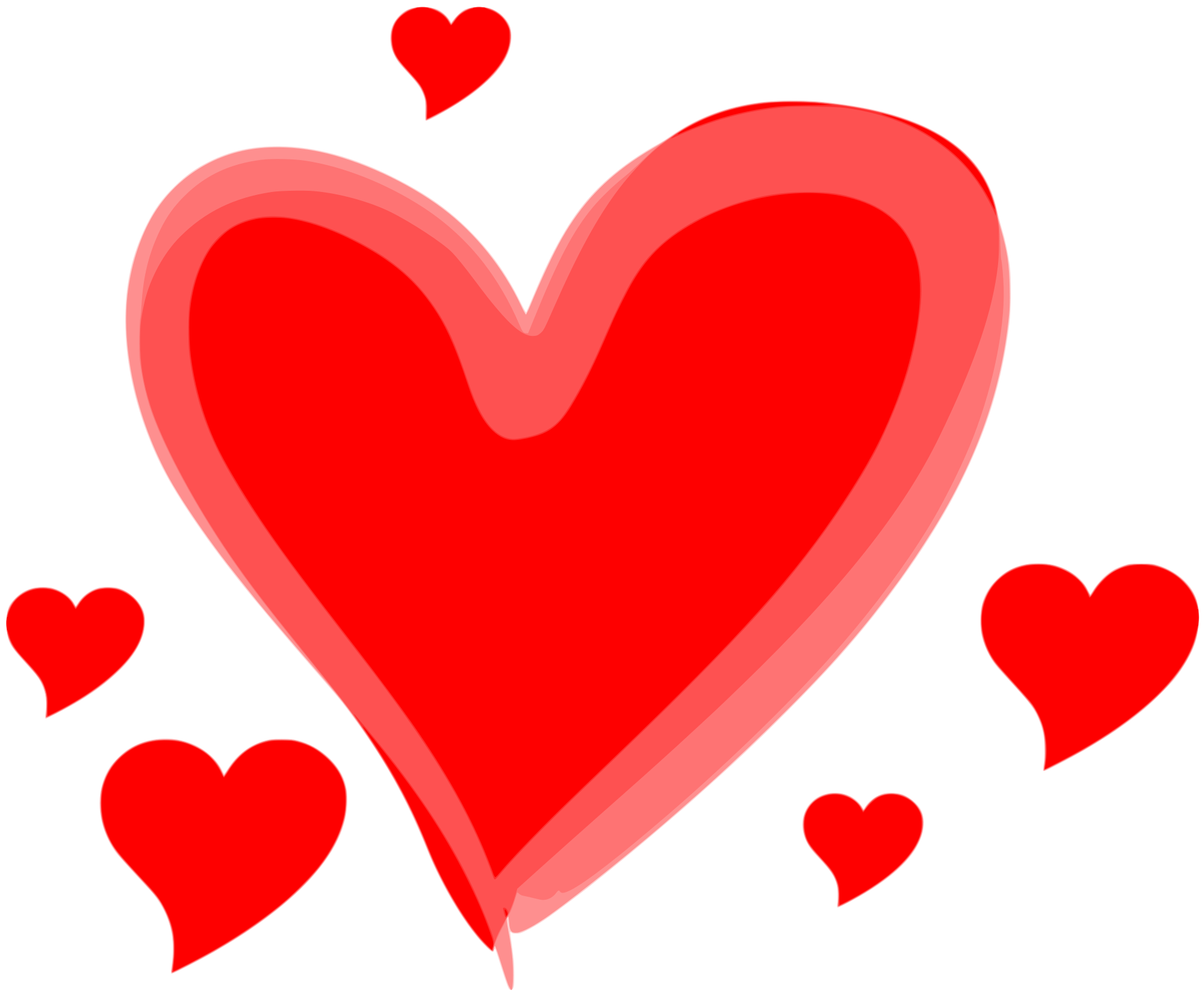 Triple heart clipart clipart free download 19 Arrowhead clipart HUGE FREEBIE! Download for PowerPoint ... clipart free download