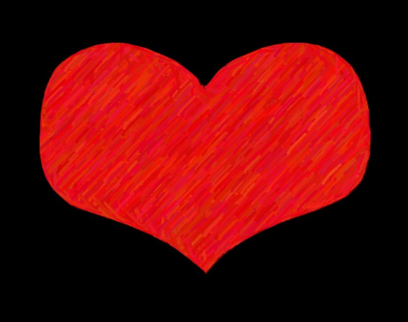 Triple heart clipart image stock Best Heart Clipart #14194 - Clipartion.com image stock