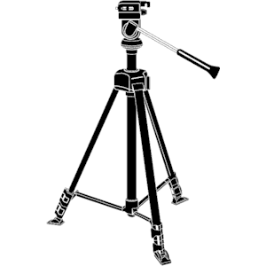 Tripod clipart freeuse download Tripod clipart, cliparts of Tripod free download (wmf, eps ... freeuse download