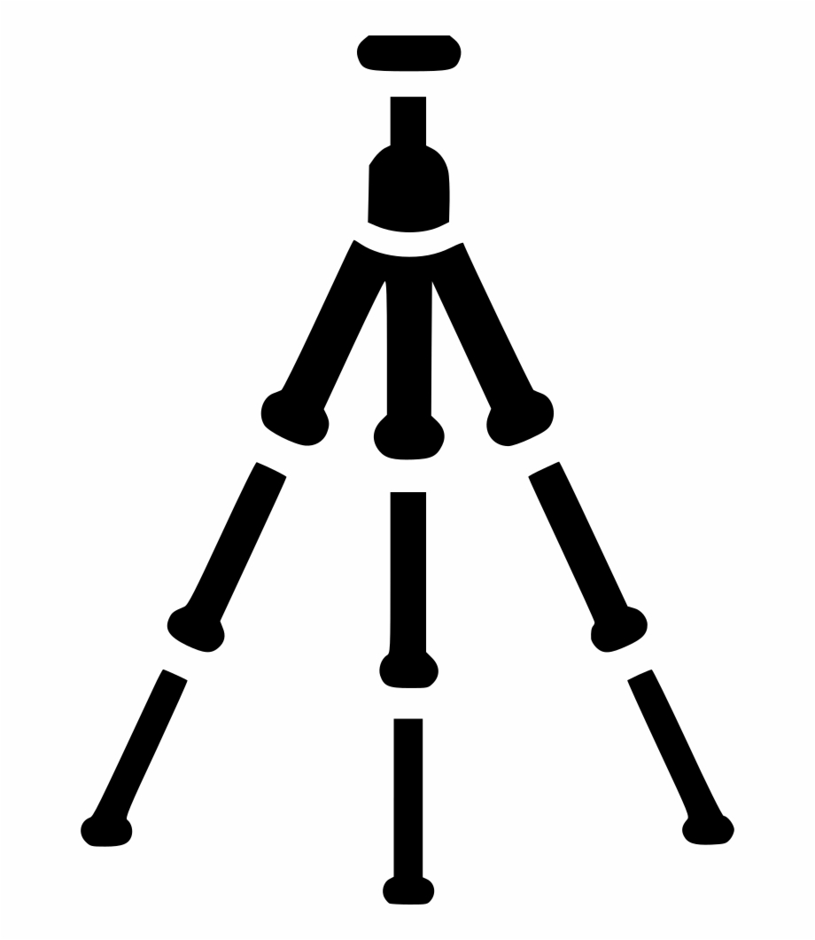 Tripod clipart graphic freeuse stock Tripod Png Free Download - Camera Stand Icon Png Free PNG ... graphic freeuse stock