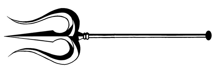 Trishul images clipart picture download Trishul clipart black and white 3 » Clipart Station picture download