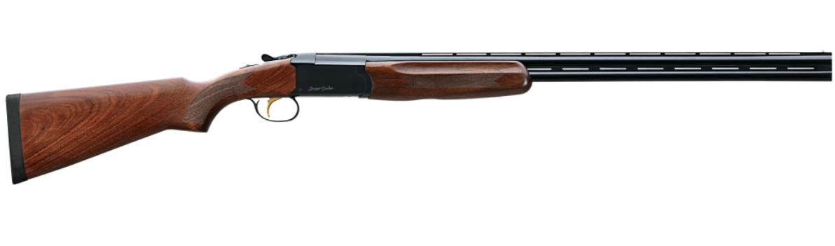 Tristar over and under 12 gauge shotgun clipart clipart transparent stock Review] Stoeger Condor Over/Under: Best Under $500? - Pew ... clipart transparent stock