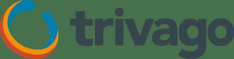 Trivago logo clipart jpg freeuse stock Case study: trivago jpg freeuse stock