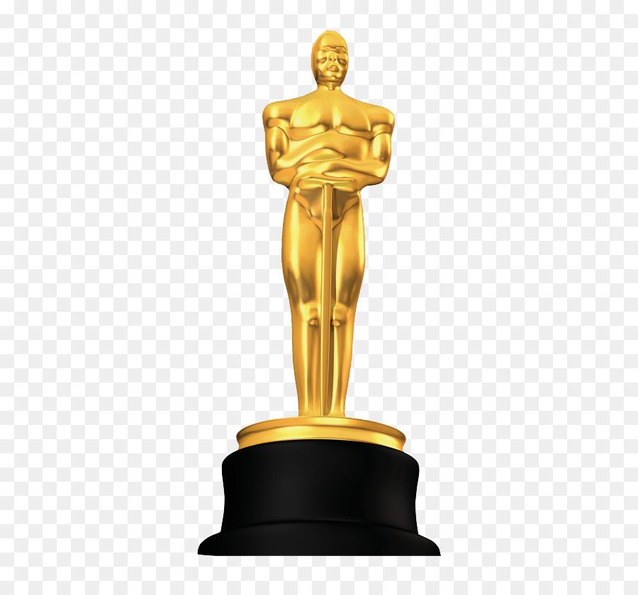 Trofeu oscar clipart clip art freeuse Oscar Statue Png & Free Oscar Statue.png Transparent Images ... clip art freeuse