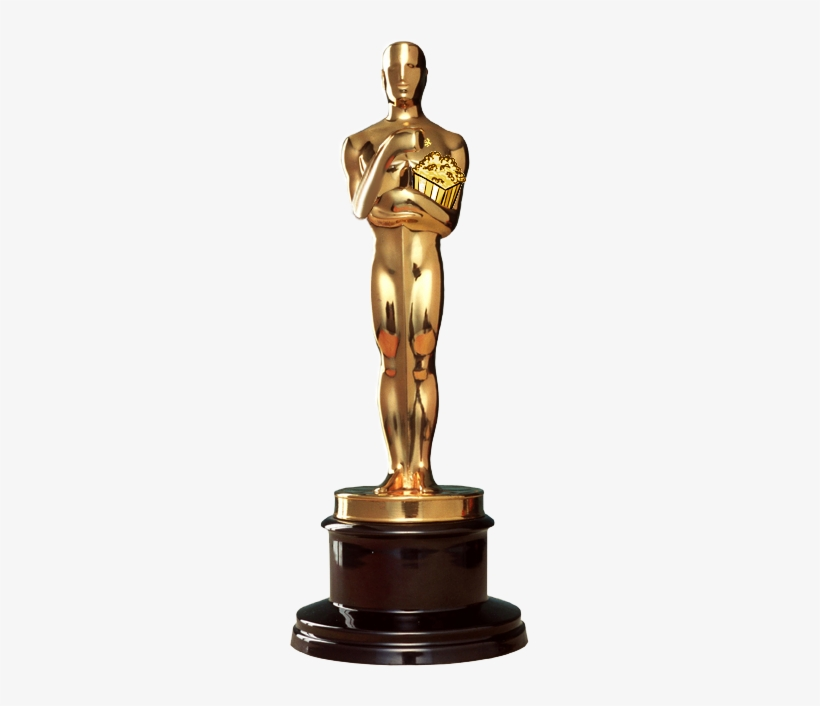 Trofeu oscar clipart clip free library Trofeu Oscar Png - Oscar Statue - Free Transparent PNG ... clip free library