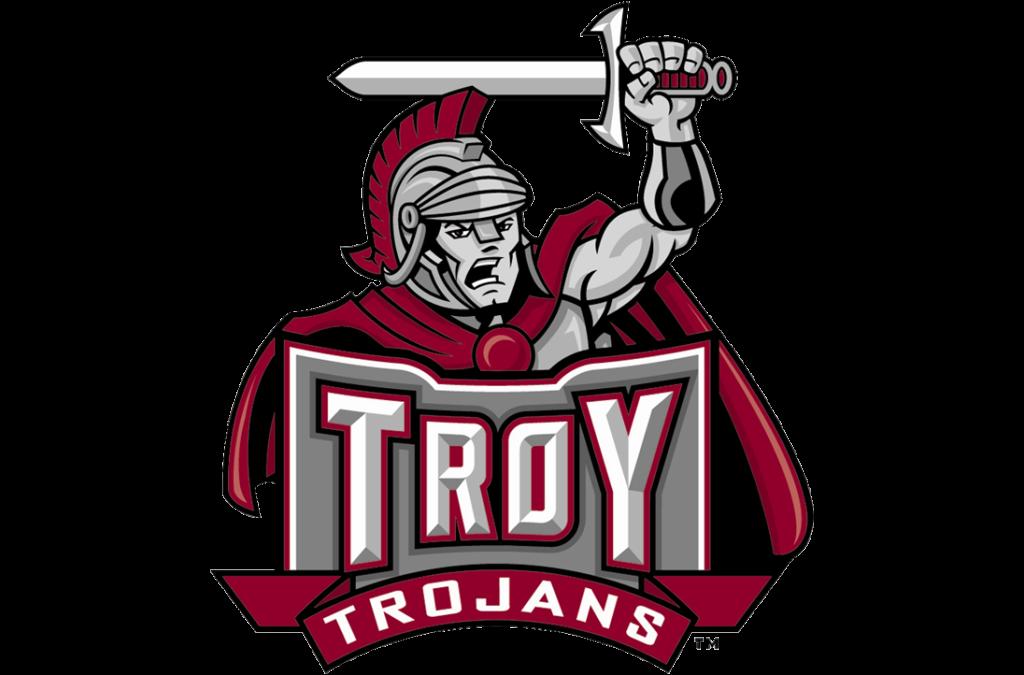 Trojan basketball clipart clip art Troy - Alabama News clip art