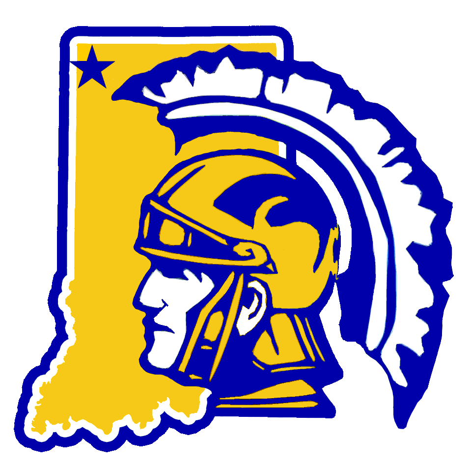 Trojan basketball clipart picture free download Highland Trojans Boys Basketball picture free download