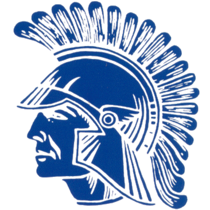 Trojan football clipart image transparent library The West Central Trojans - ScoreStream image transparent library