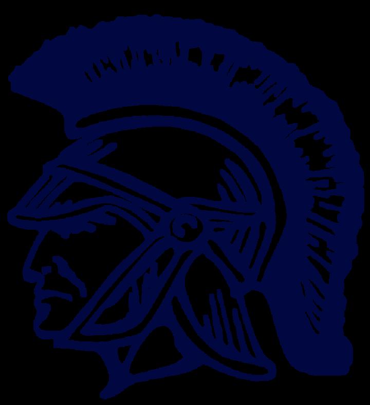 Trojan football mascot clipart graphic transparent download The Gordon Lee Trojans - ScoreStream graphic transparent download