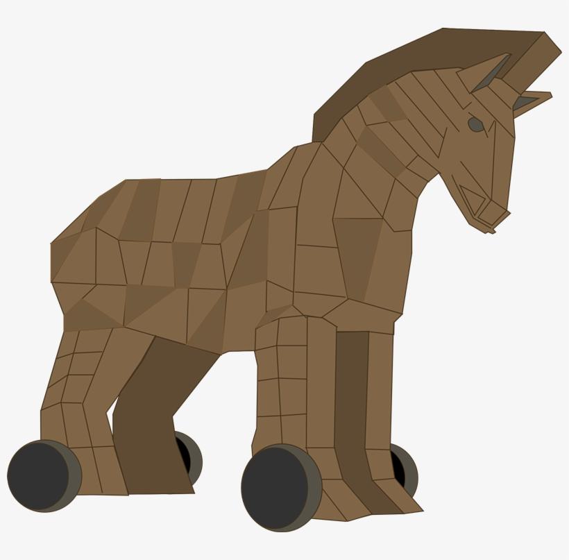 Trojan horse clipart free royalty free Trojan Horse Clipart Cartoon - Trojan Horse Clip Art ... royalty free