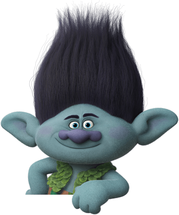 Troll house clipart graphic royalty free download Trolls movie party branch | Party - Trolls Party Ideas | Pinterest ... graphic royalty free download