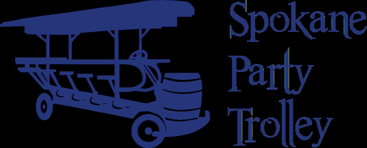 Trolley car clipart banner download Spokane Party Trolley | Let's Ride! banner download
