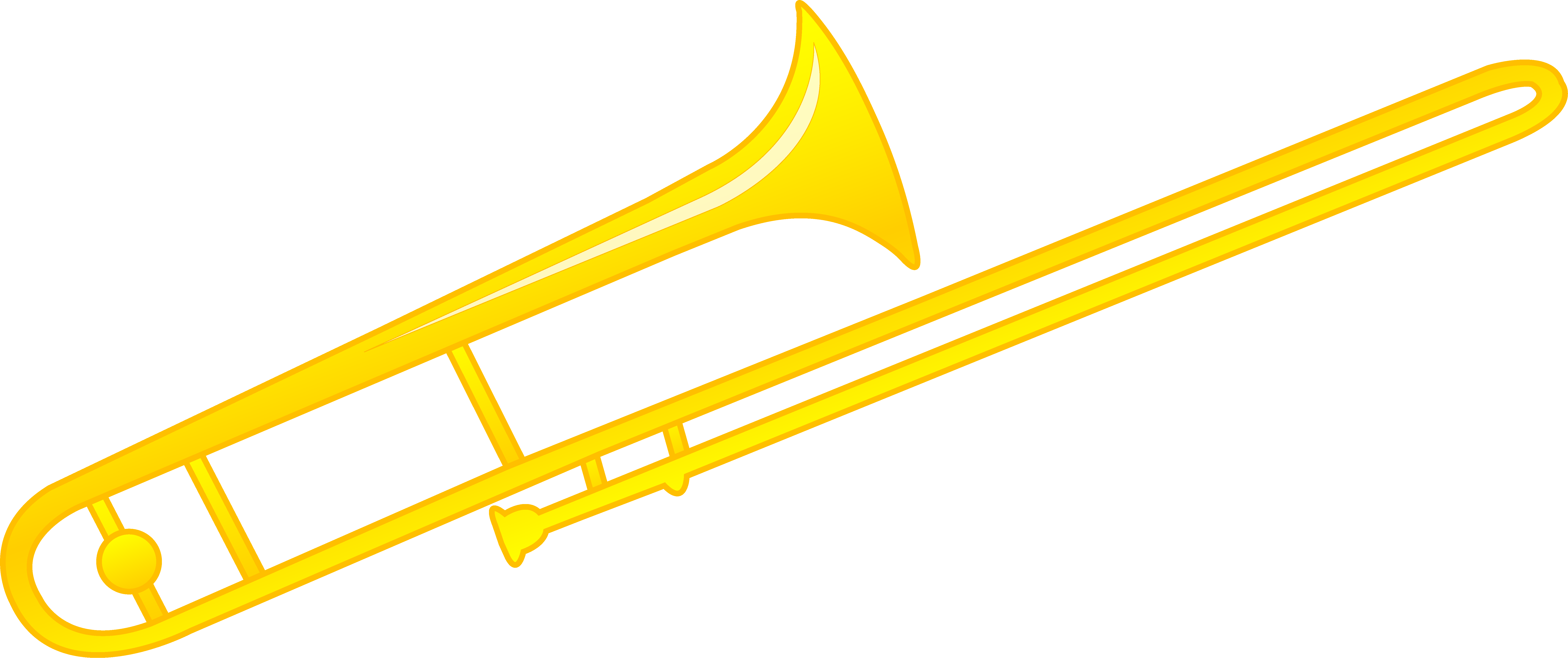 Trombones clipart clip freeuse library Free Trombone Cliparts, Download Free Clip Art, Free Clip ... clip freeuse library