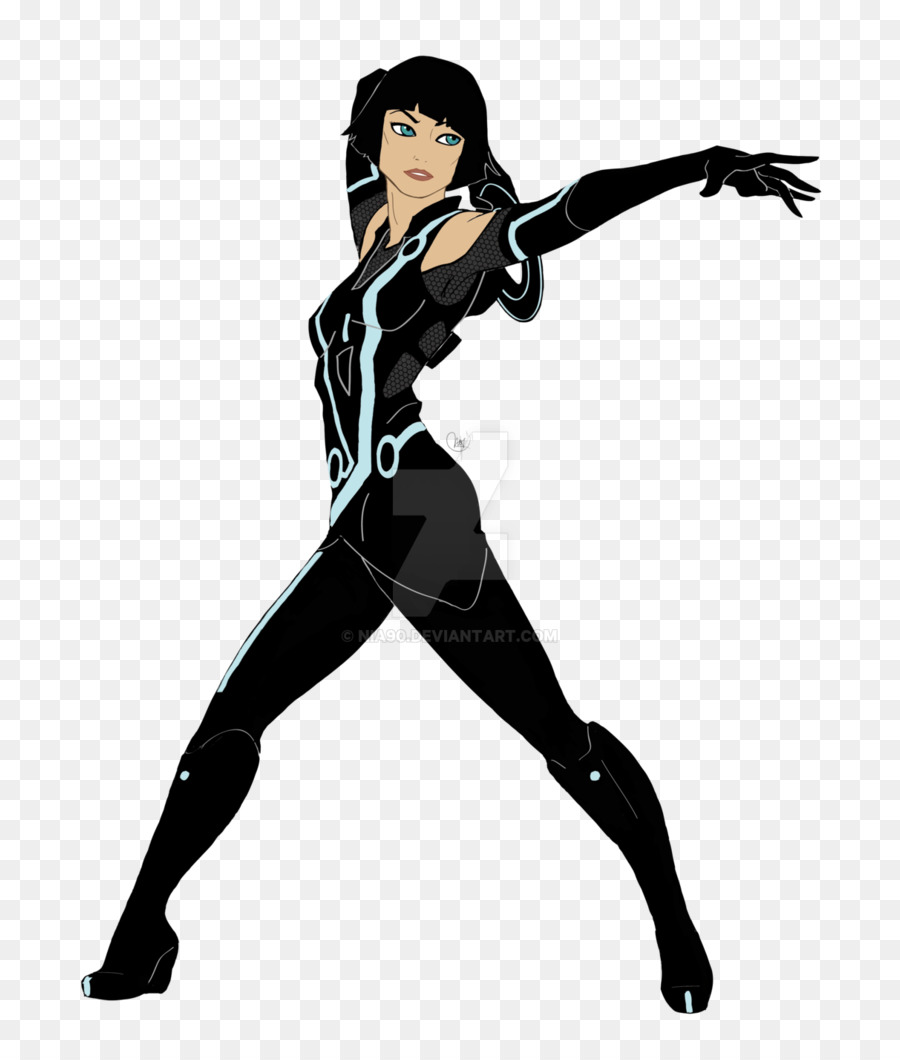 Tron legacy clipart svg library kingdom hearts quorra clipart Olivia Wilde Tron: Legacy ... svg library