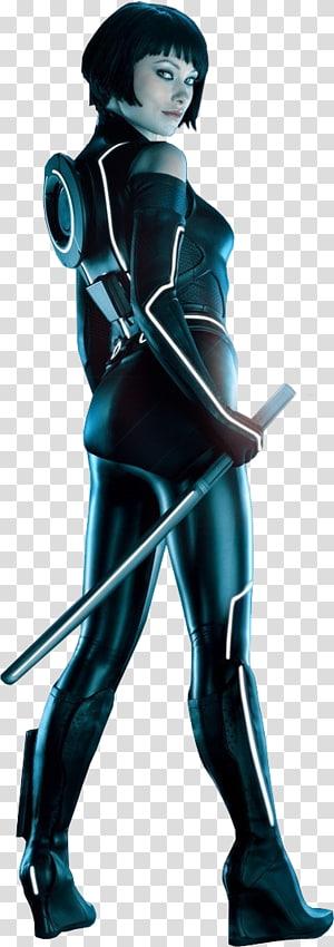 Quorra Adventure Film Costume Designer, tron transparent ... picture freeuse download