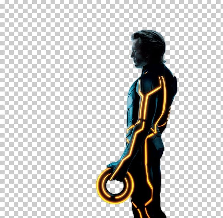 Tron legacy clipart jpg freeuse stock Silhouette Figurine Poster Tron: Legacy Tron Series PNG ... jpg freeuse stock