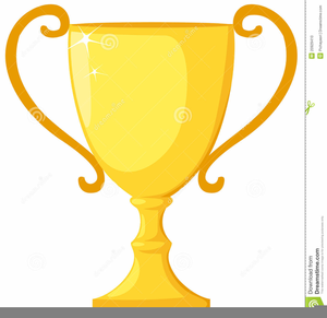 Cup Trophy Clipart | Free Images at Clker.com - vector clip ... jpg transparent library