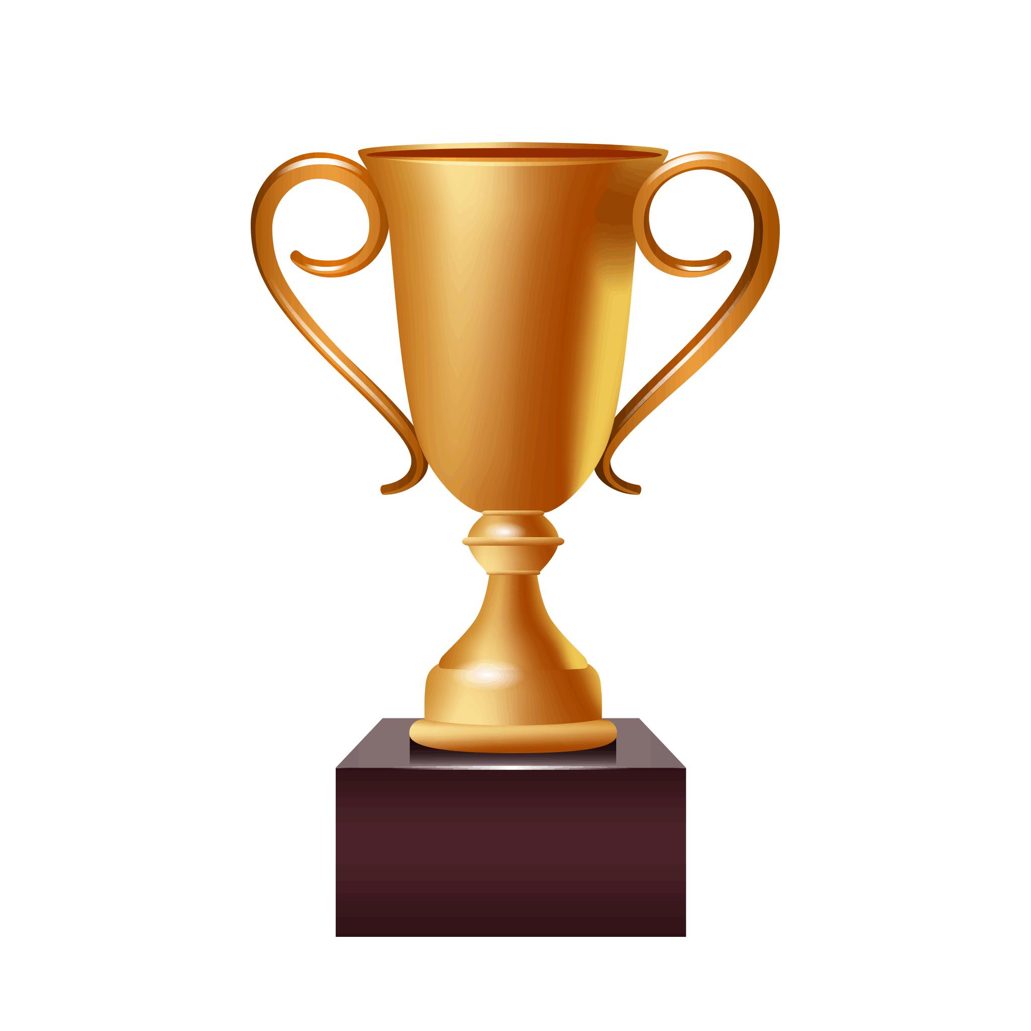 Trophy clipart white no background clip art transparent Trophy transparent background - Search Png clip art transparent