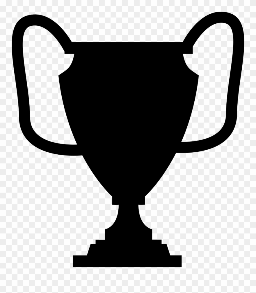 Trophy cup silohouette clipart graphic royalty free library At Getdrawings Com Free For Personal Use - Trophy Cup ... graphic royalty free library