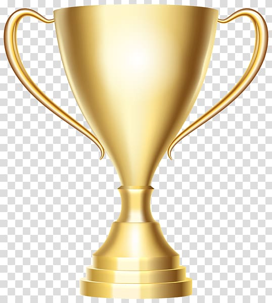 Trophy in shield clipart black jpg library download Trophy Icon Gold , Golden cup transparent background PNG ... jpg library download