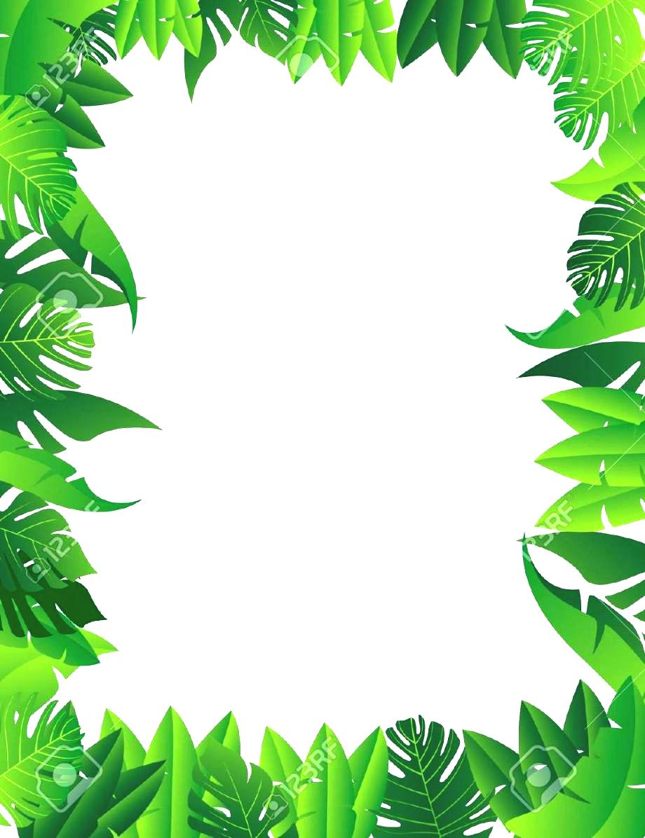 Tropical border clipart freeuse Free Tropical Border Cliparts, Download Free Clip Art, Free ... freeuse