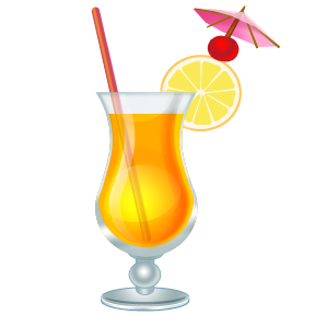 Tropical drinks clipart clipart free download Free Tropical Cocktail Cliparts, Download Free Clip Art ... clipart free download