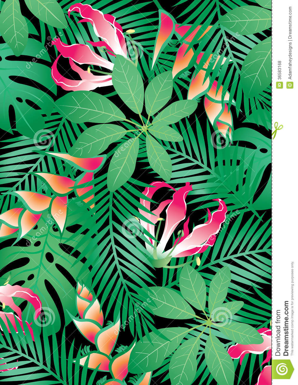 Tropical flowers pictures free royalty free Tropical Flowers Royalty Free Stock Photos - Image: 36583168 royalty free