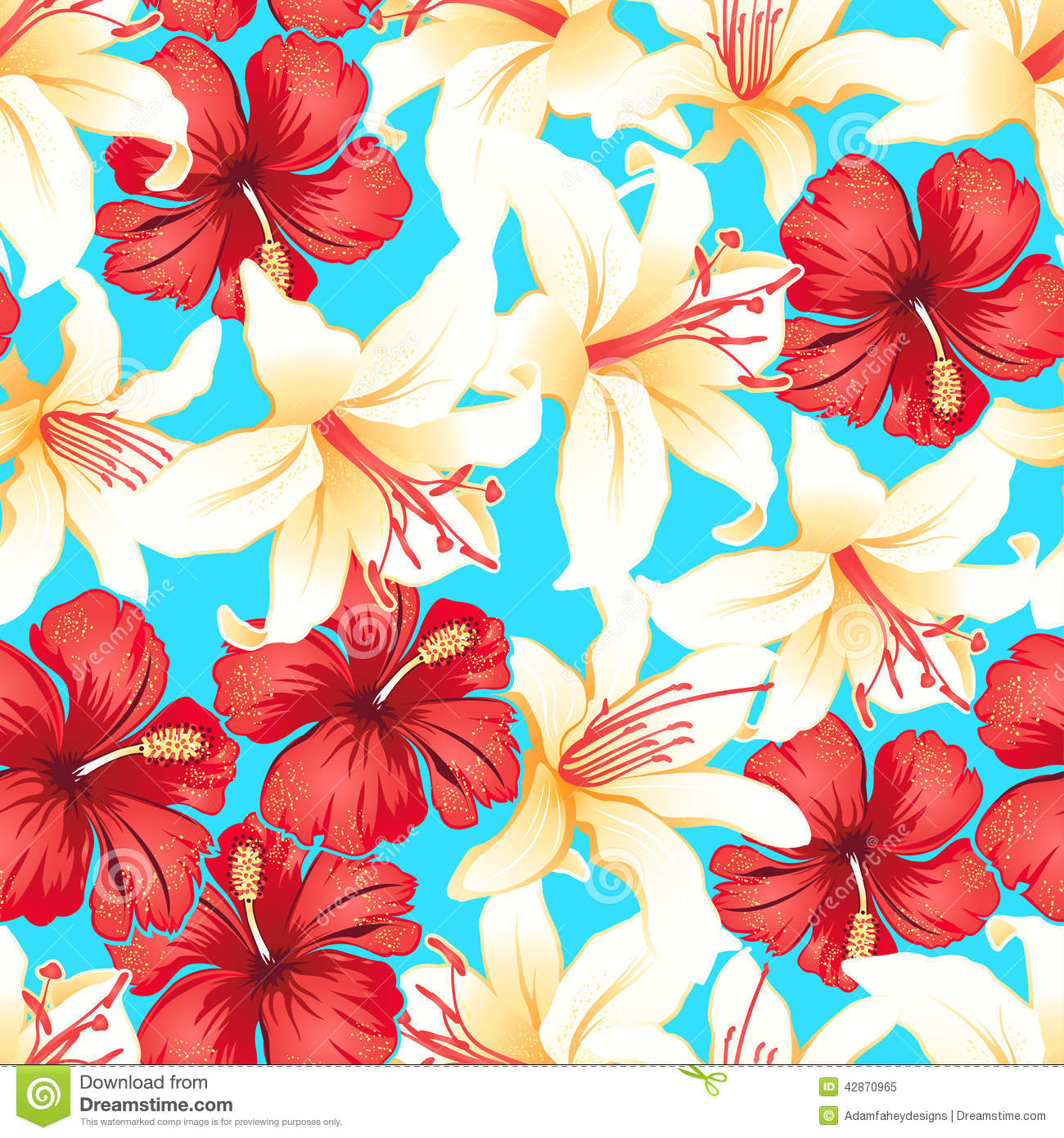 Tropical flowers pictures free svg royalty free download Yellow Tropical Flowers Royalty Free Stock Photography - Image ... svg royalty free download