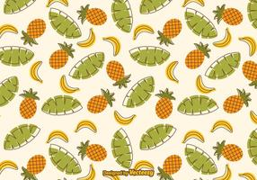 Tropical fruit border clipart free clip library library Tropical Fruit Free Vector Art - (20,322 Free Downloads) clip library library