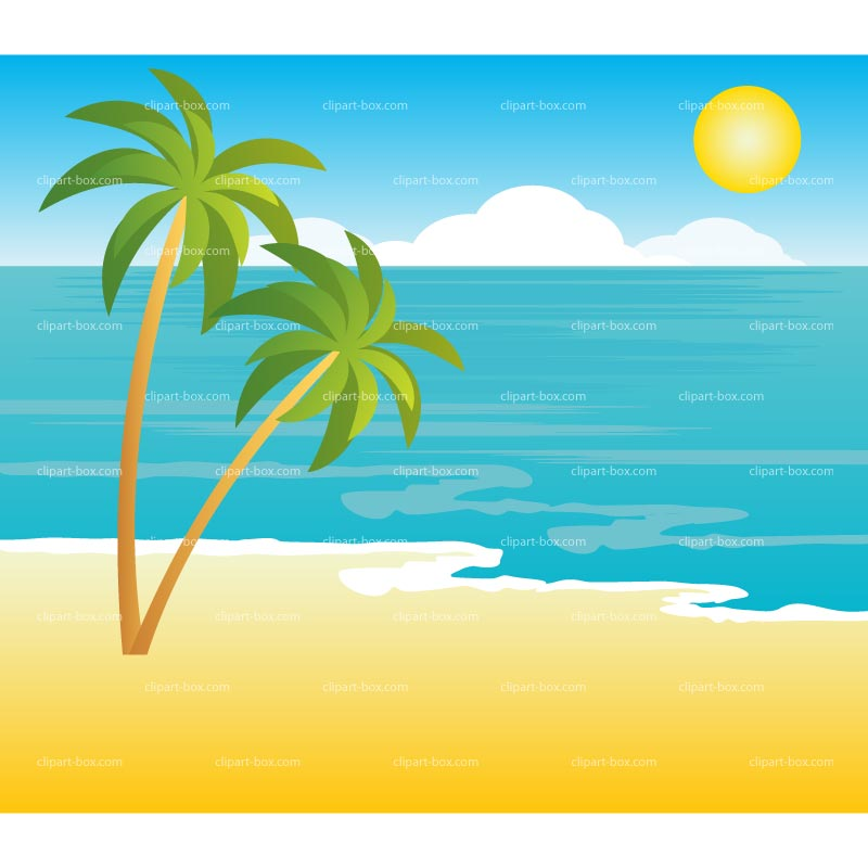 49+ Tropical Island Clipart | ClipartLook png royalty free