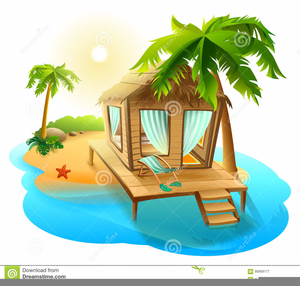 Cartoon Tropical Island Clipart | Free Images at Clker.com ... clip free download