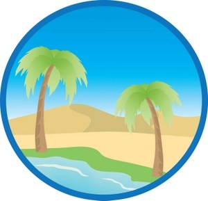 Tropical island images free clipart clip free library Free clipart tropical island » Clipart Portal clip free library