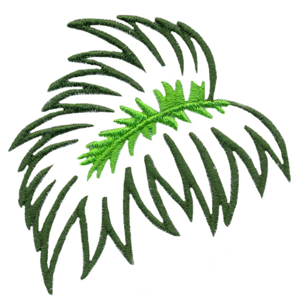 Tropical leaves clipart for coloring clip art freeuse library Free Tropical Leaf Cliparts, Download Free Clip Art, Free ... clip art freeuse library