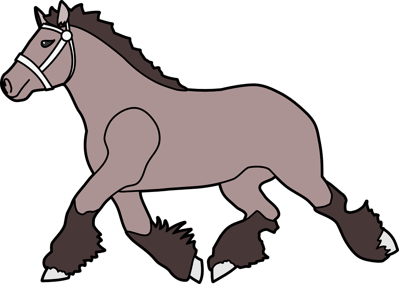 Trotting clipart clip library Horse clipart trot, Horse trot Transparent FREE for download ... clip library