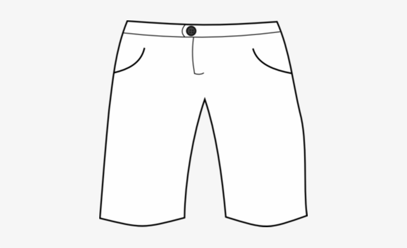 Clip Art Black Trousers Cliparts Msr-7 - Clip Art - Free ... freeuse download