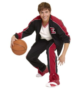 Troy bolton clipart clip art freeuse download Disney\'s High School Musical Clip Art and Disney Animated ... clip art freeuse download
